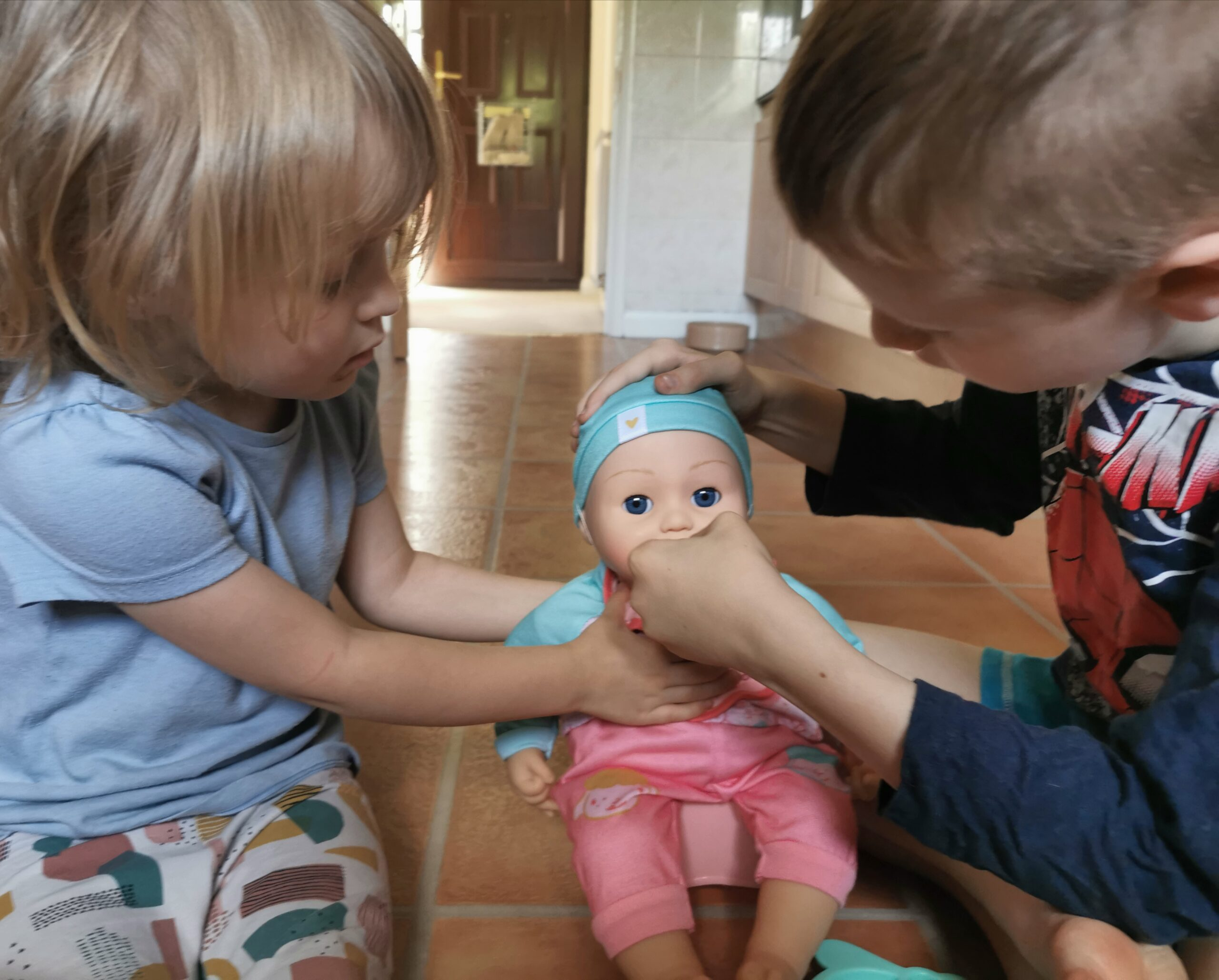 Baby Annabell Lunch Time Annabell | Review - Futures - UK ...